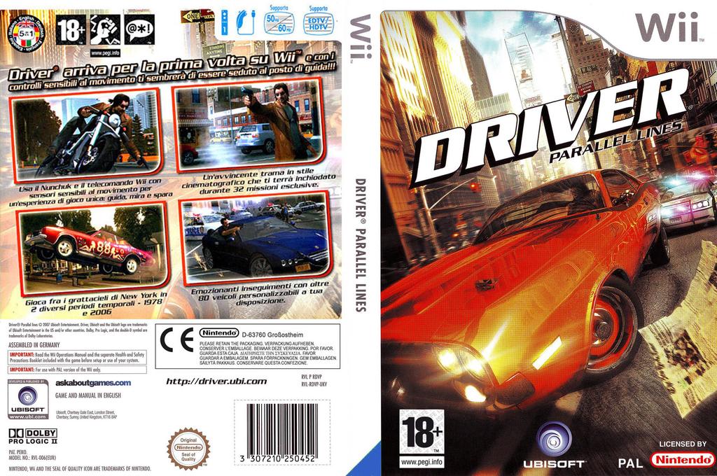 Wii coverfullHQ (RDVP41)