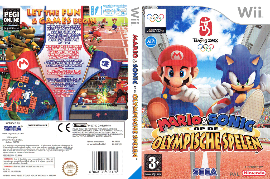 Mario & Sonic op de Olympische Spelen Wii coverfullHQ (RWSP8P)