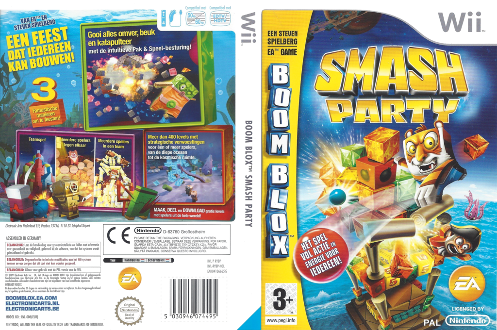 Boom Blox: Smash Party Wii coverfullHQ (RYBP69)