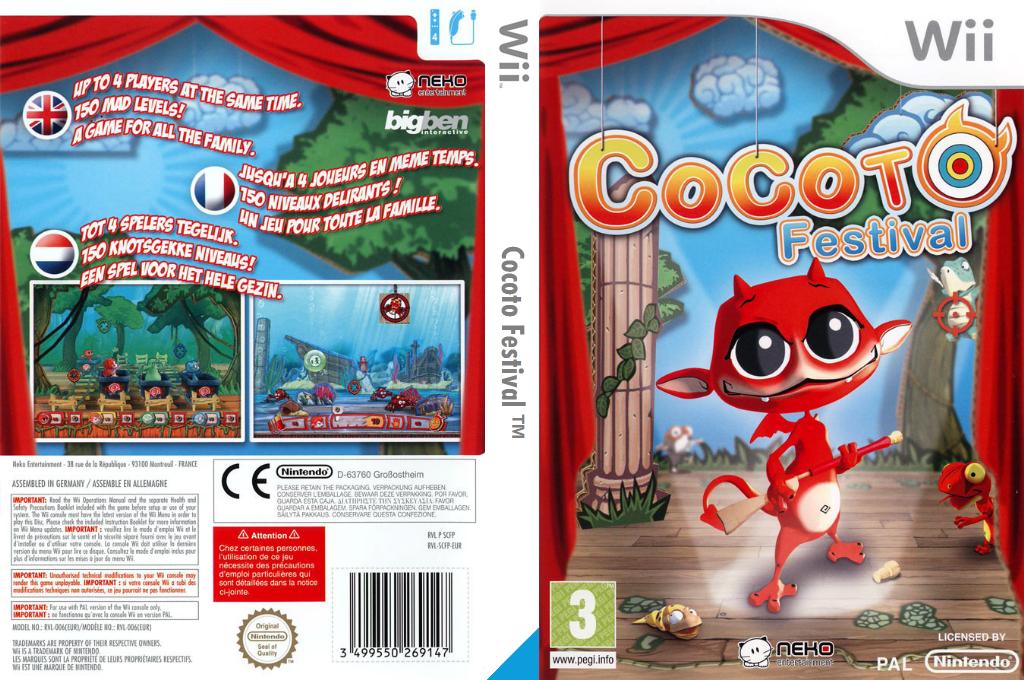 Wii coverfullHQ (SCFPNK)