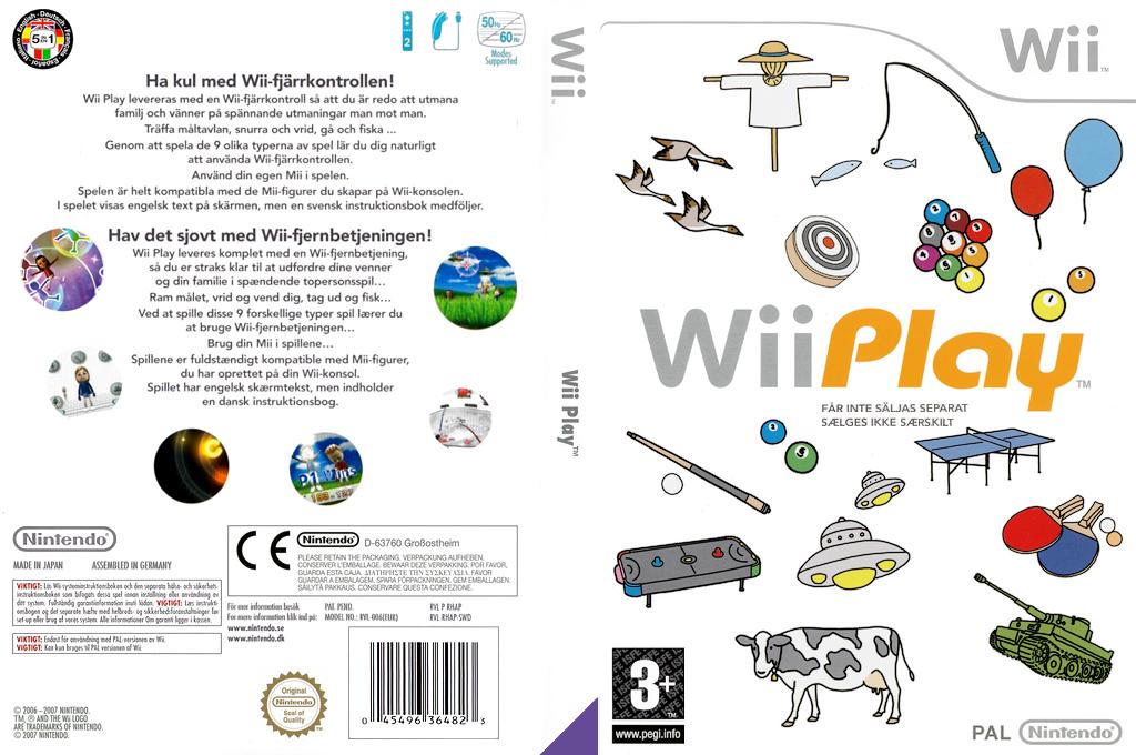 Wii coverfullHQ (RHAP01)
