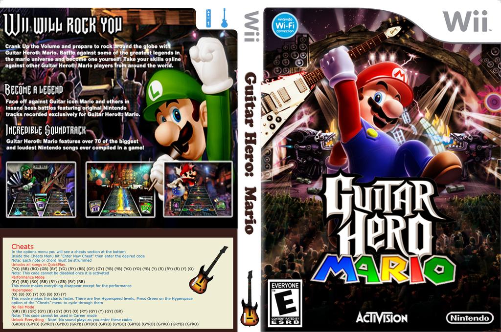GH3: Mario Wii coverfullHQ (CGHE89)
