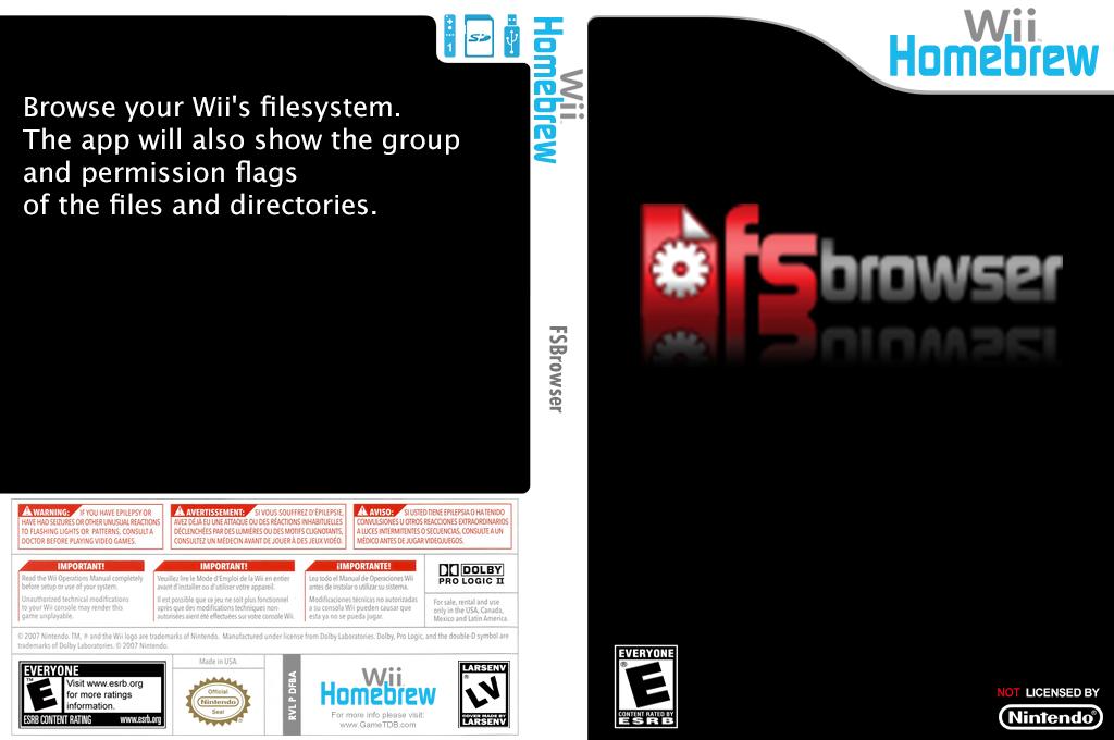 Fsbrowser Wii coverfullHQ (DFBA)