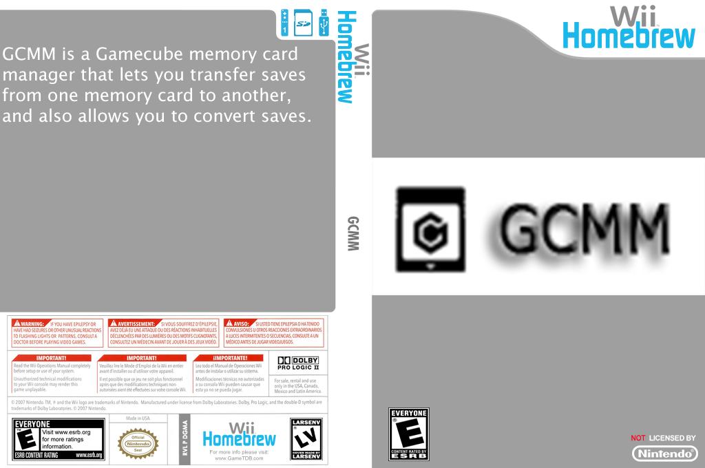 GCMM Array coverfullHQ (DGMA)