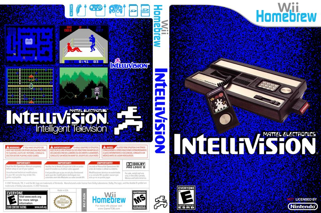 JzintvWii Wii coverfullHQ (DJZA)
