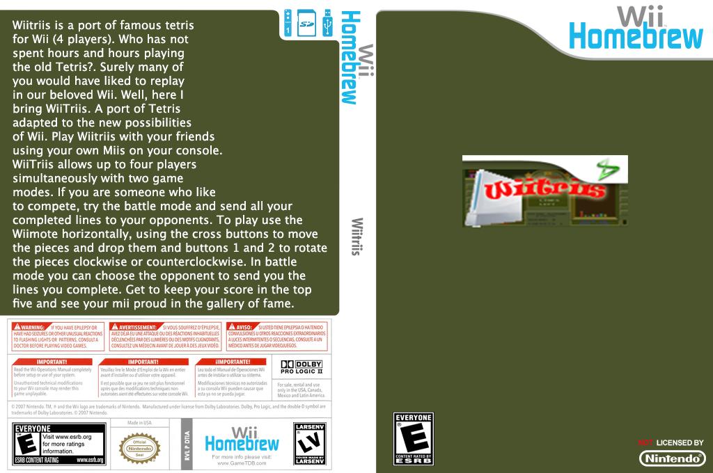 Wiitriis Wii coverfullHQ (DTIA)
