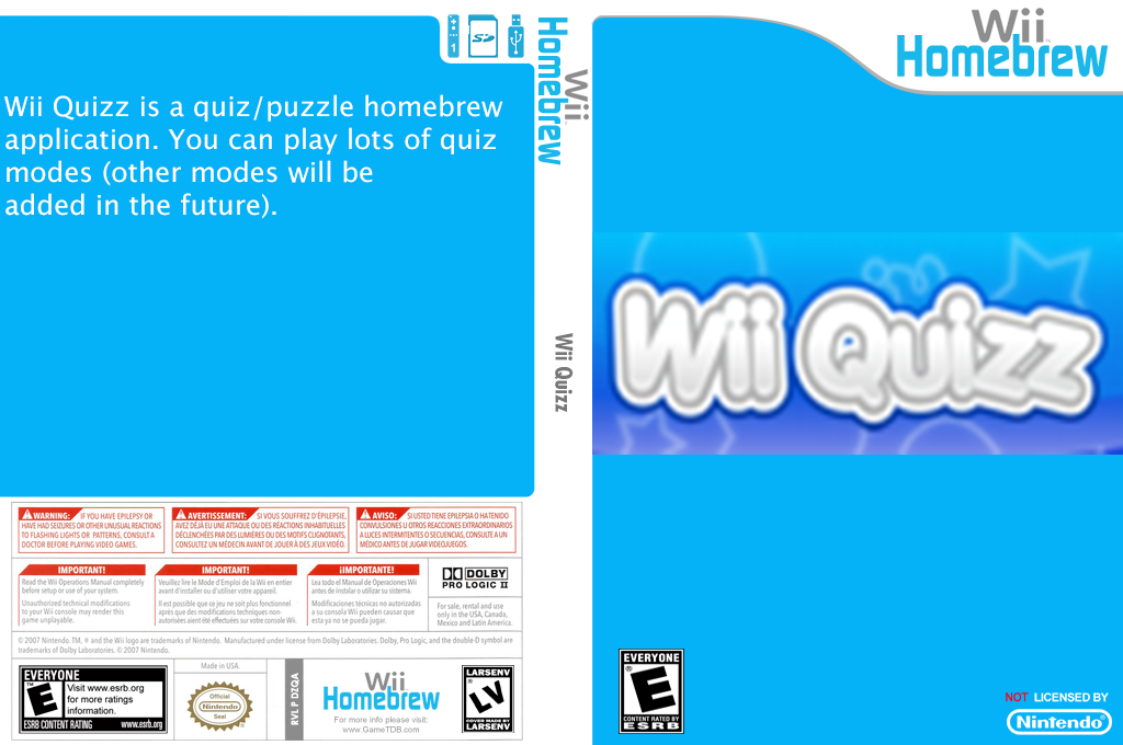 Quizz Wii coverfullHQ (DZQA)