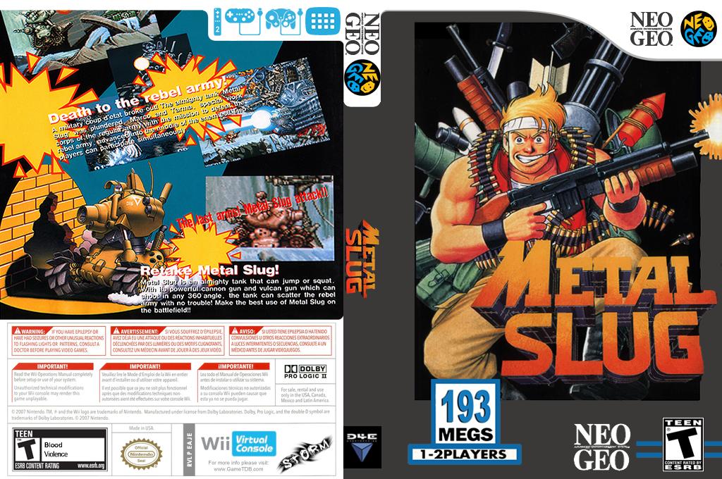 Metal Slug Wii coverfullHQ (EAJE)
