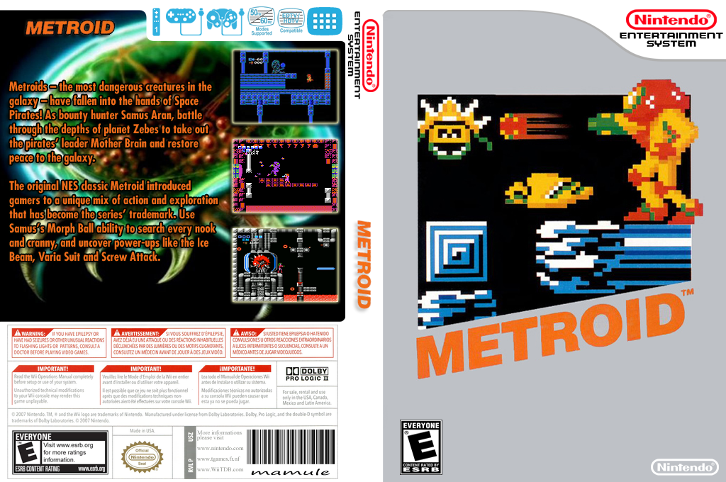 Metroid Wii coverfullHQ (FBZE)