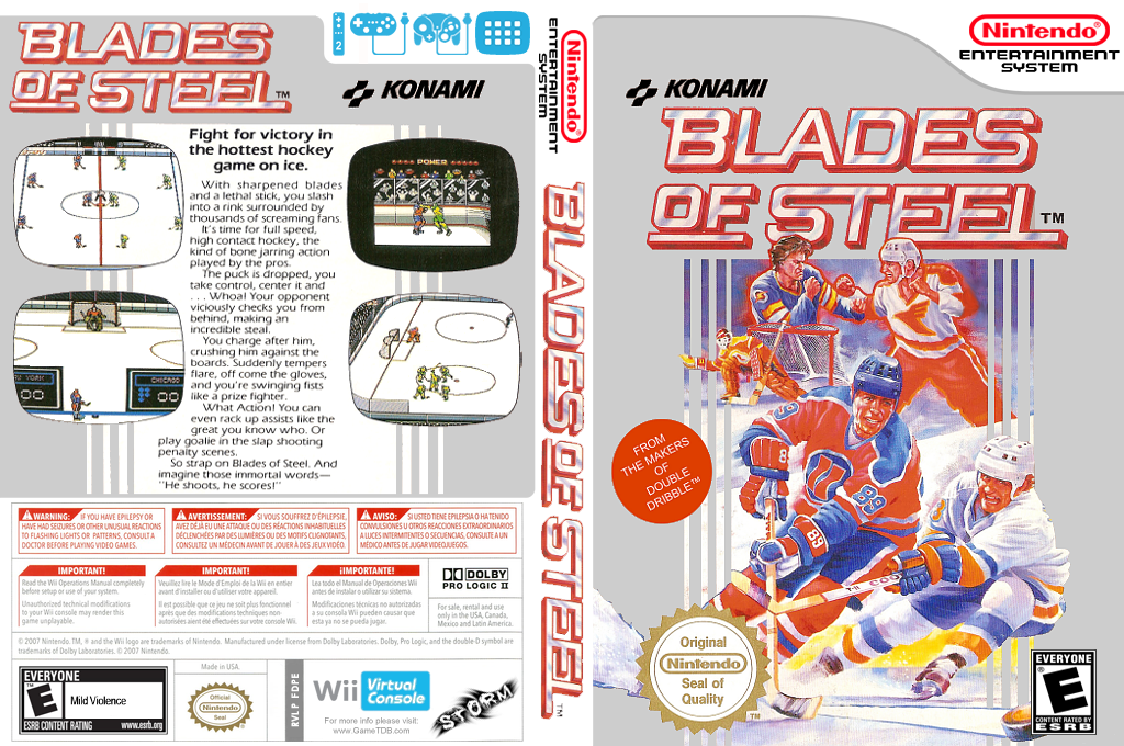 Blades of Steel Wii coverfullHQ (FDPE)