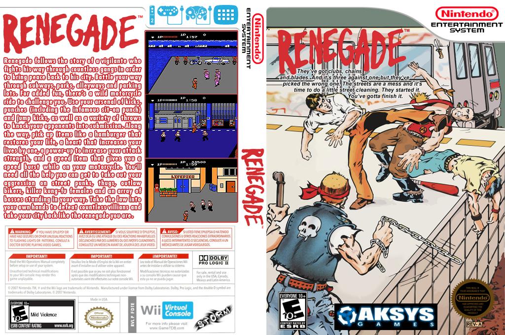 Renegade Wii coverfullHQ (FDTE)