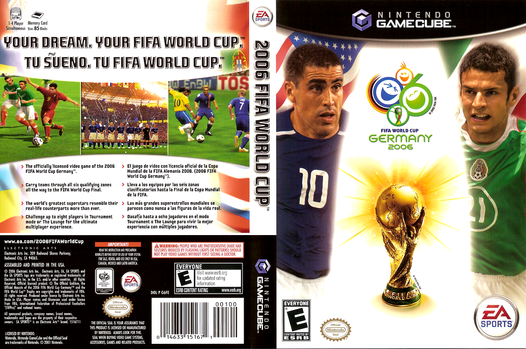 2006 FIFA World Cup Wii coverfullHQ (G6FE69)