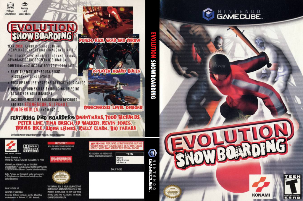 Evolution Snowboarding Wii coverfullHQ (GEBEA4)