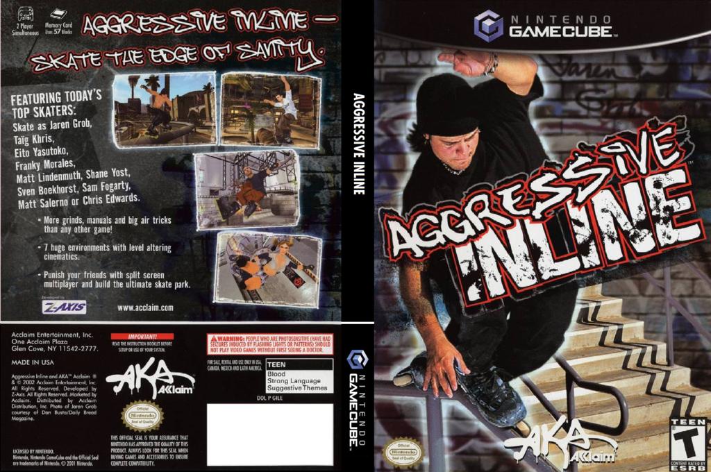 Aggressive Inline Wii coverfullHQ (GILE51)