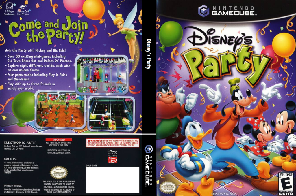 Disney's Party Wii coverfullHQ (GMTE69)