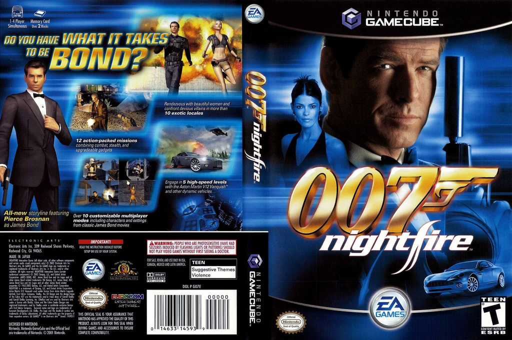 007: NightFire Wii coverfullHQ (GO7E69)