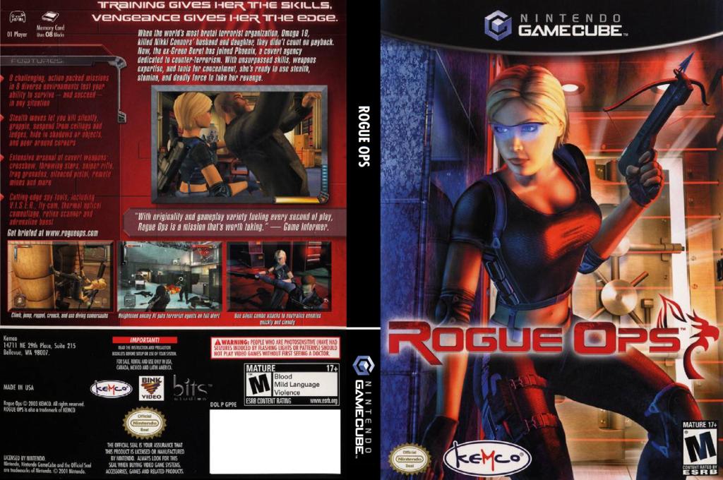 Rogue Ops Wii coverfullHQ (GP9E7F)