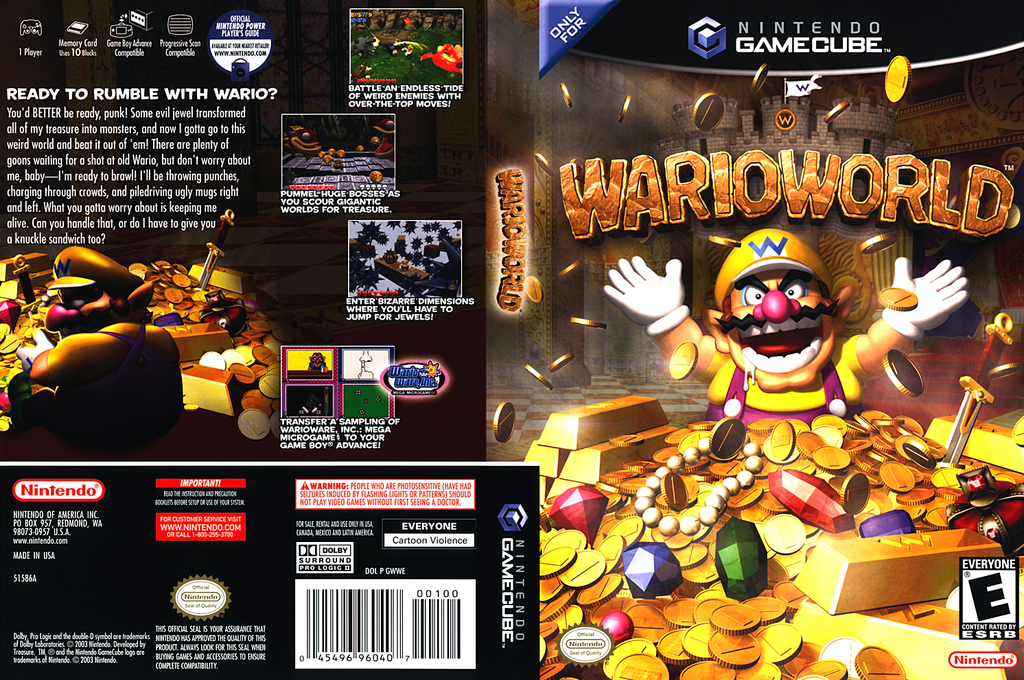 Wario World Wii coverfullHQ (GWWE01)