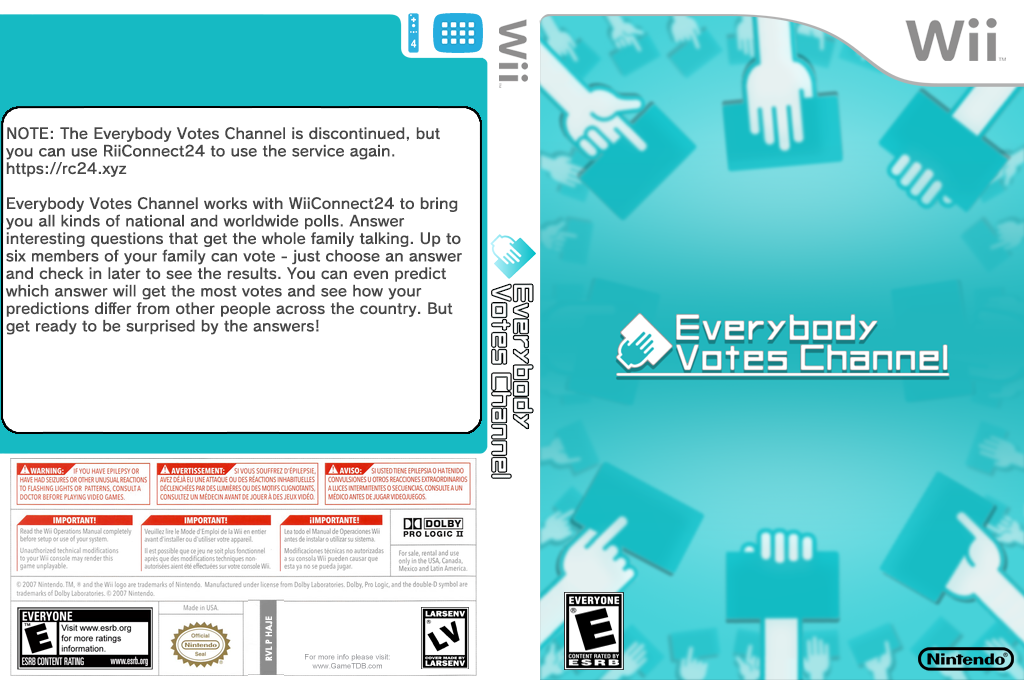 Everybody Votes Channel Wii coverfullHQ (HAJE)