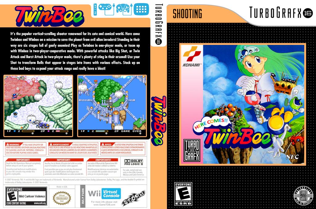 Detana Twin Bee Wii coverfullHQ (PARN)