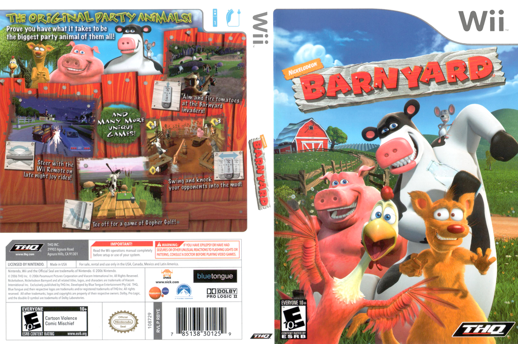 Barnyard Wii coverfullHQ (RBYE78)