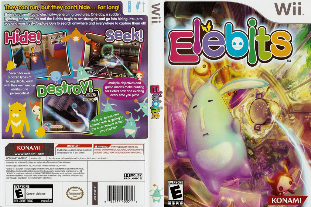 Elebits Wii coverfullHQ (RELEA4)