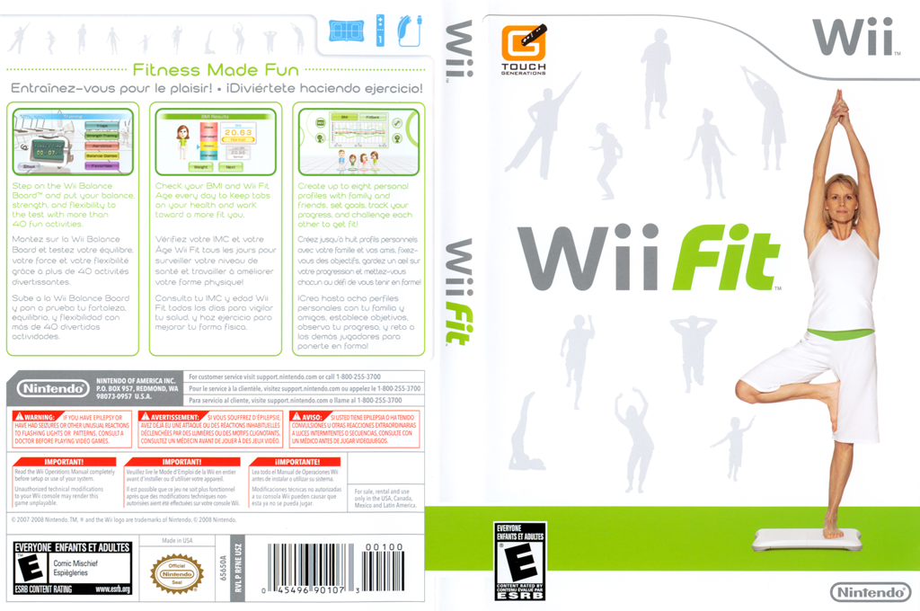 Wii Fit Wii coverfullHQ (RFNE01)