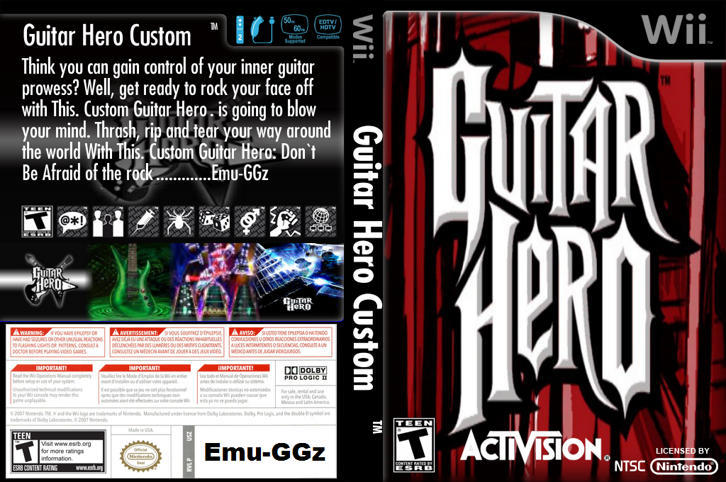 Guitar Hero III Custom:Aspero Wii coverfullHQ (RGHE51)