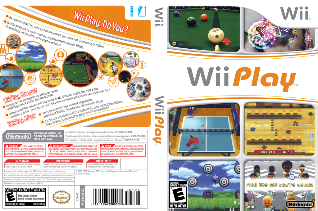 Wii Play Wii coverfullHQ (RHAE01)