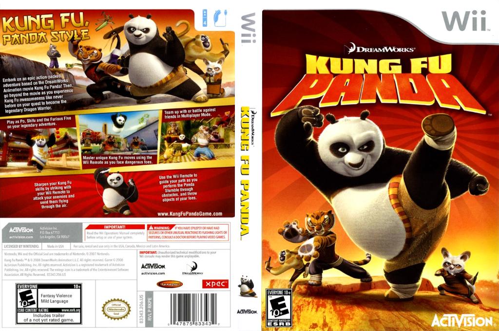 Kung Fu Panda Wii coverfullHQ (RKPE52)