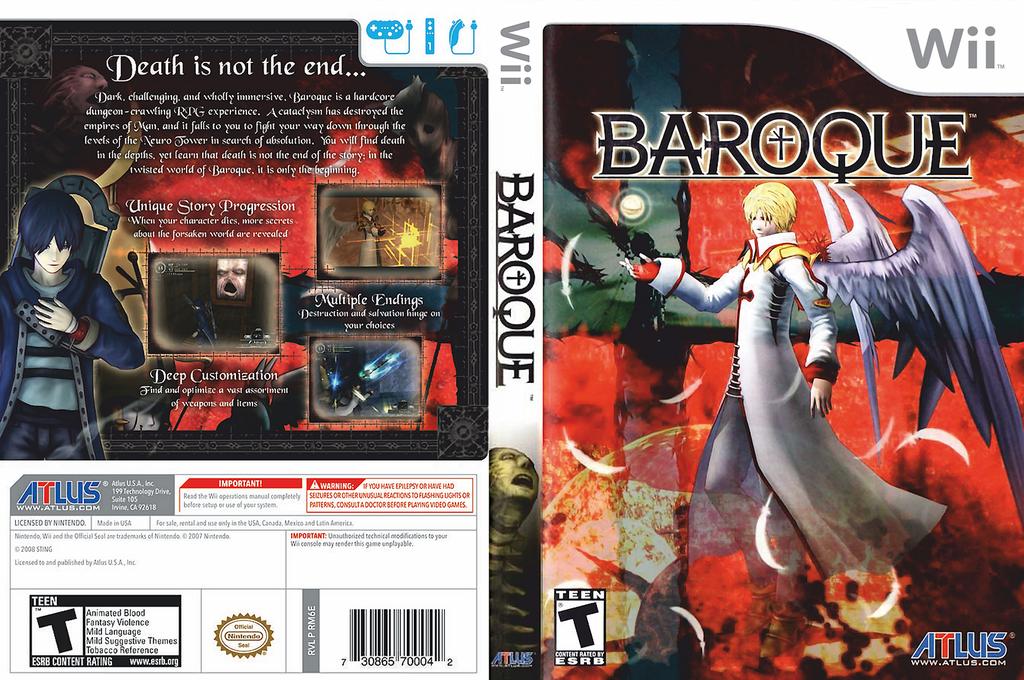 Baroque Wii coverfullHQ (RM6EEB)