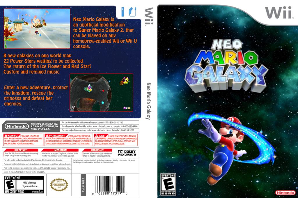 Neo Mario Galaxy Wii coverfullHQ (SB4E02)