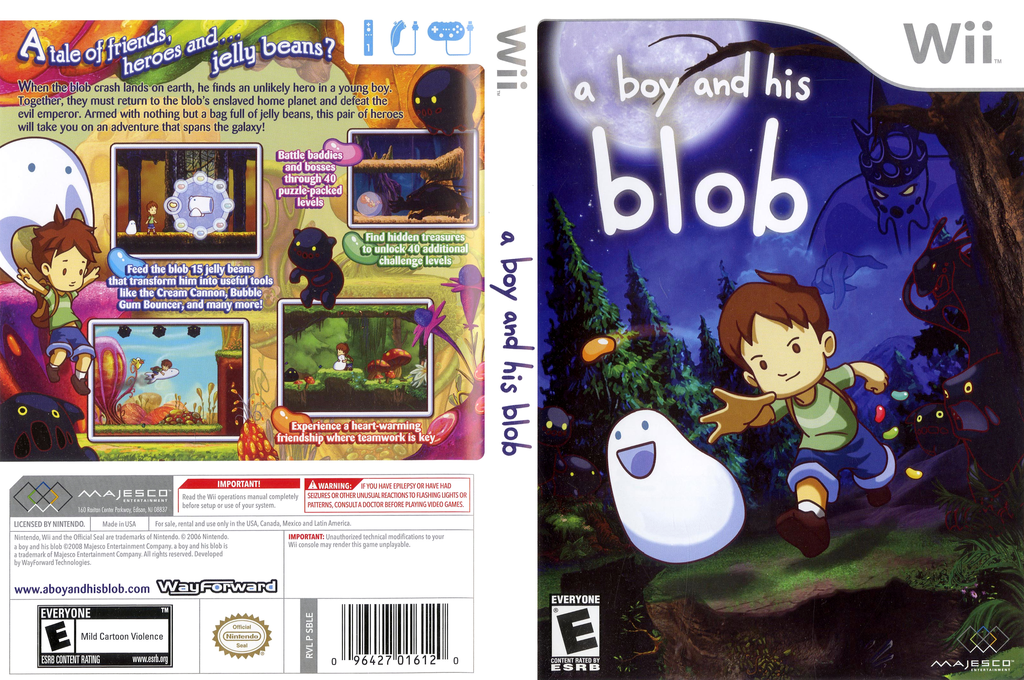 A Boy and His Blob Wii coverfullHQ (SBLE5G)