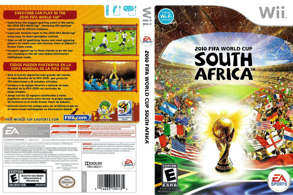 2010 FIFA World Cup South Africa Wii coverfullHQ (SFWE69)