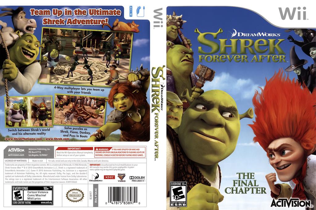Shrek Forever After Wii coverfullHQ (SK4E52)