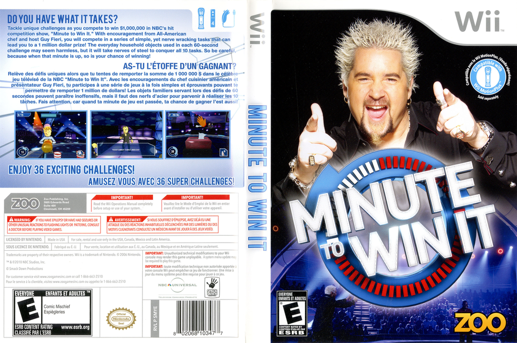 Minute to Win It Wii coverfullHQ (SMYE20)