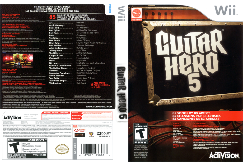 Guitar Hero 5 Wii coverfullHQ (SXEE52)