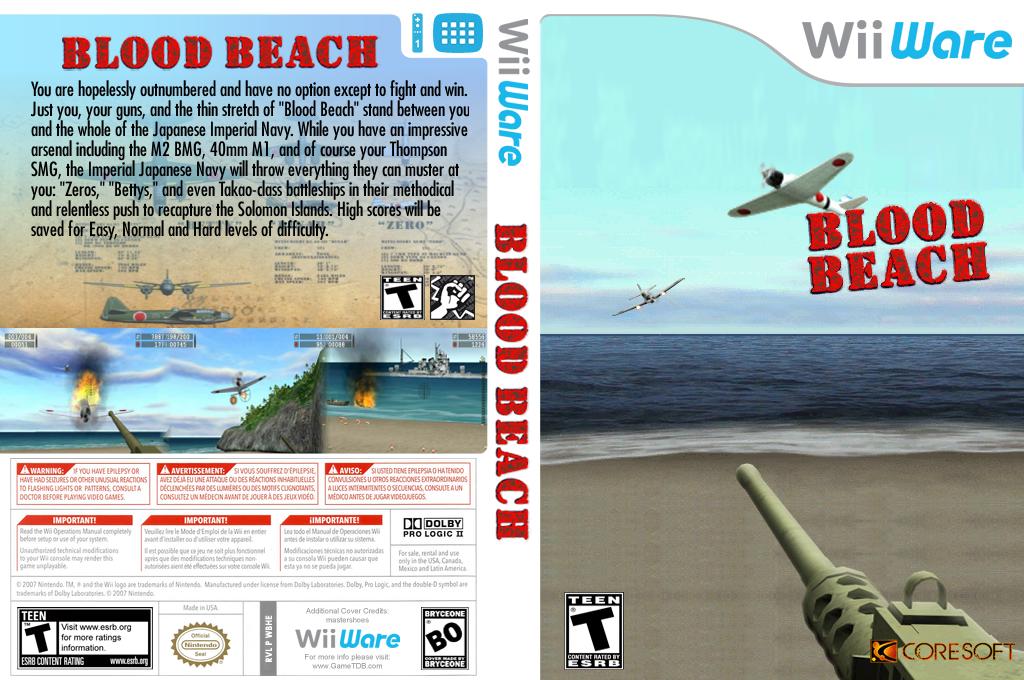 Blood Beach Wii coverfullHQ (WBHE)