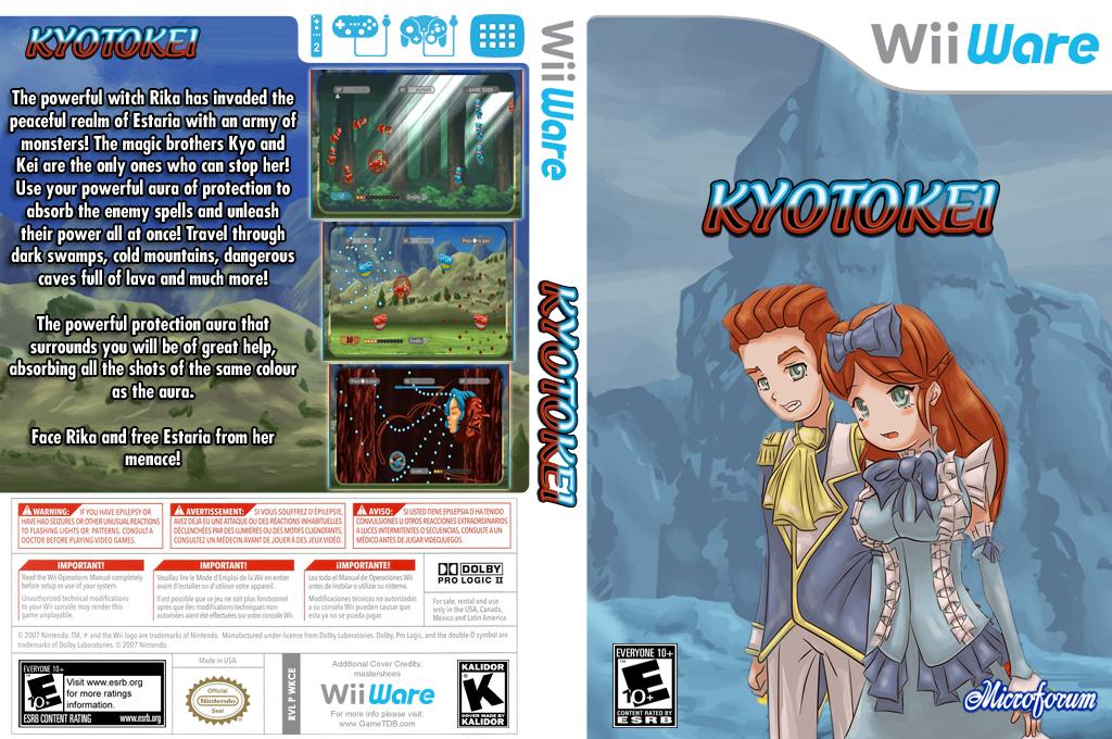 Kyotokei Wii coverfullHQ (WKCE)