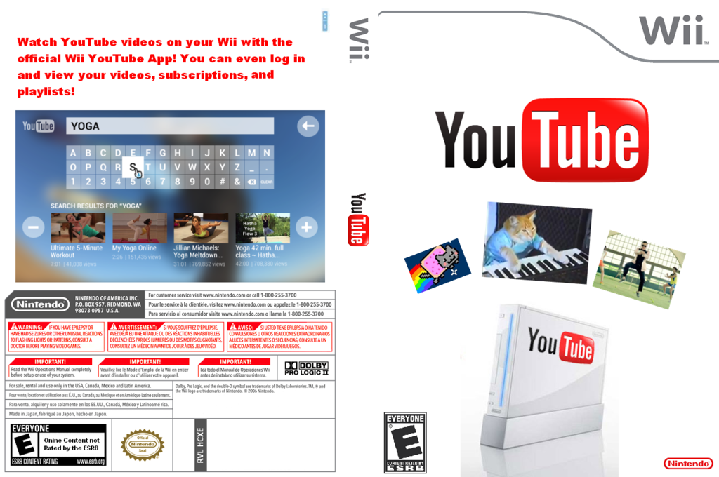 YouTube Wii coverfullHQ2 (HCXE)