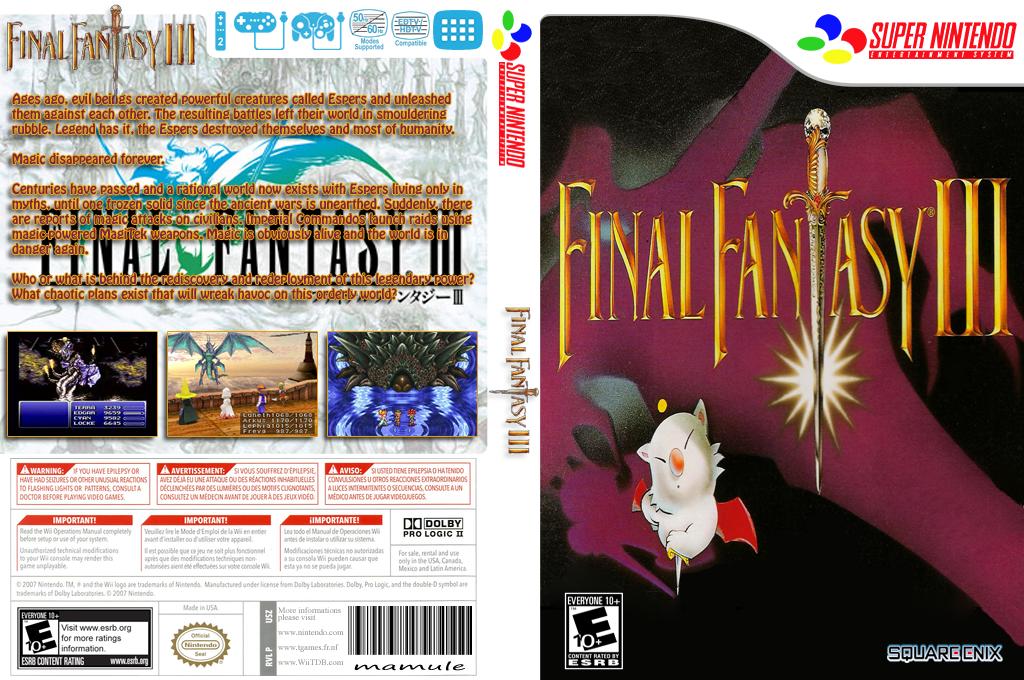 Final Fantasy III Wii coverfullHQ2 (JDAE)
