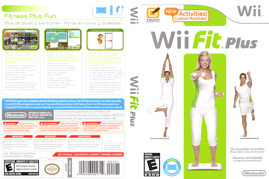 Wii Fit Plus Wii coverfullHQ2 (RFPE01)