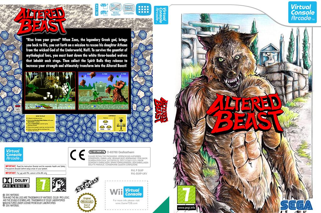Altered Beast Wii coverfullHQB (E6XP)