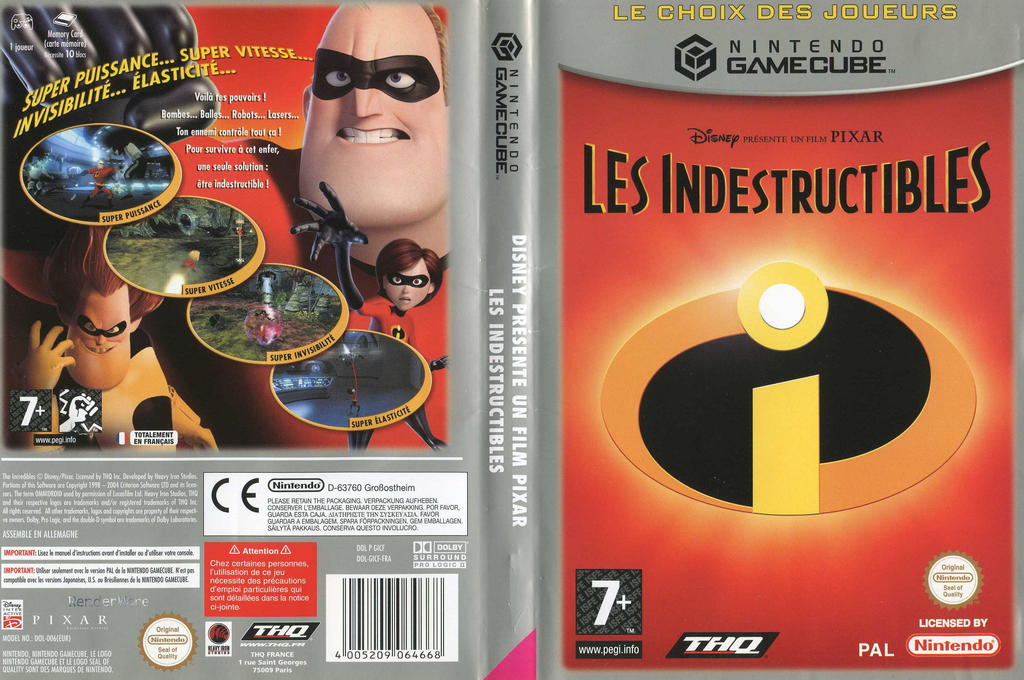Les Indestructibles Wii coverfullHQB (GICF78)