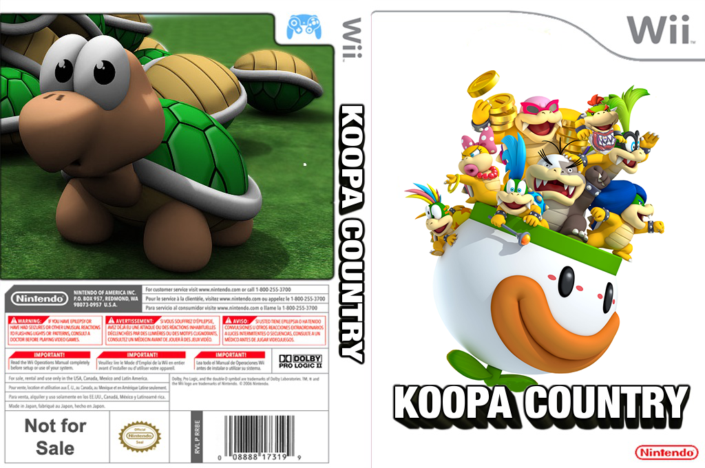 Koopa Country Wii coverfullHQB (SMNE10)