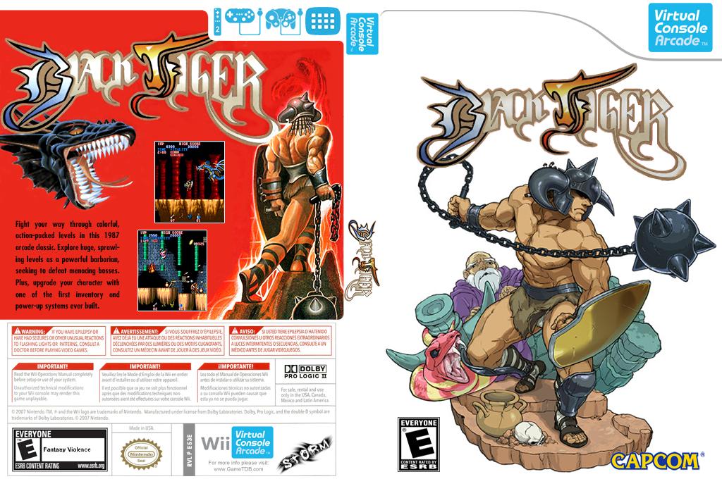 Black Tiger Wii coverfullHQB2 (E53E)