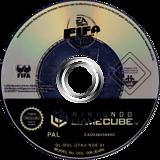 FIFA Football 2003 GameCube disc (GFAD69)