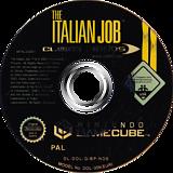 The Italian Job GameCube disc (GIBP4F)