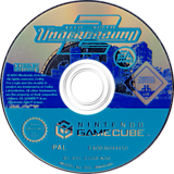 Need for Speed: Underground 2 GameCube disc (GUGD69)