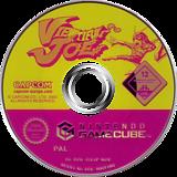 Viewtiful Joe GameCube disc (GVJP08)